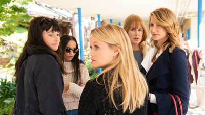 Big Little Lies 02x01 : What Have They Done?- Seriesaddict